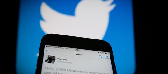 Il 7% delle frasi rivolte alle donne su Twitter sono offensive
