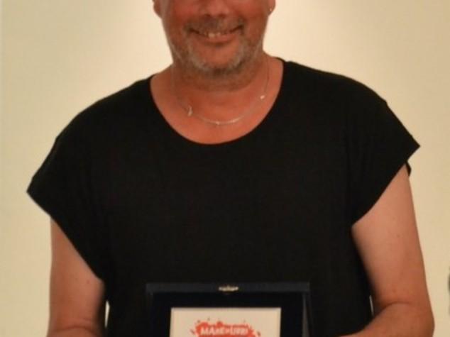 Libri: il 'Coniglio Nero' di Kevin Brooks vince il Maree di Libri
