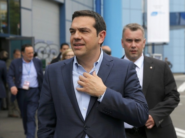 Grecia, no intesa in Eurogruppo Tsipras, lunedi' ci sara' soluzione