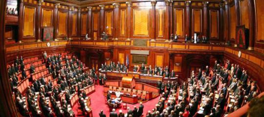 manovra approvazione definitiva Senato