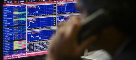 risparmi previsioni finanziarie 2019