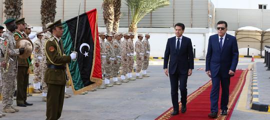 Libia Conte