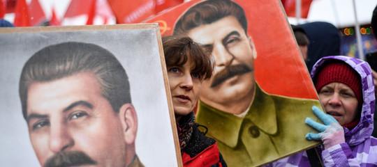 In Russia c'è molta nostalgia dell'Urss, mai come di questi tempi