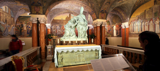 santo emidio protettore terremoti sisma catania