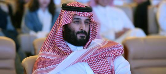 khashoggi governo saudita