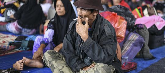 Indonesia: terremoto di magnitudo 6.1 a Papua, nessuno tsunami
