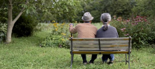 matrimonio rischio demenza