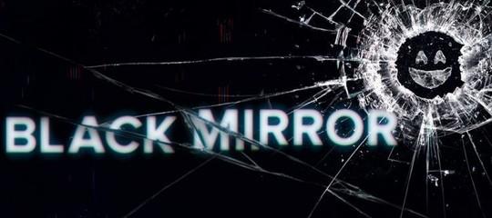 nuova quinta stagione black mirror