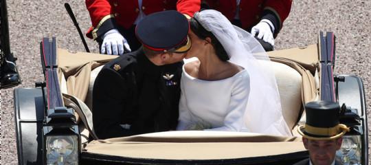 Il matrimonio più seguito visto, letto, commentato