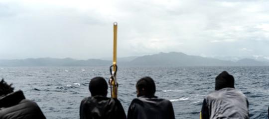 Il calo degli sbarchi in Italia e i porti chiusi voluti da Salvini
