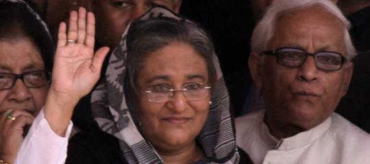 elezioni bangladesh