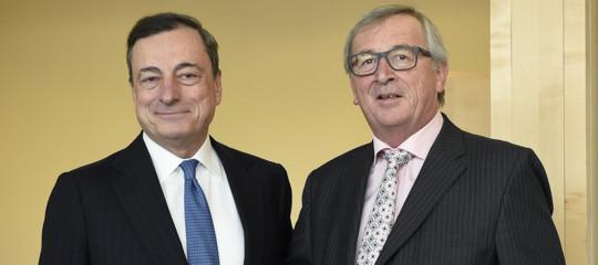 I vent'anni della moneta unica secondo i vertici europei