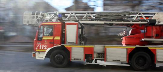 Germania: incendio a Capodanno, bambina di 5 anni muore dentro un armadio