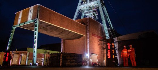 Il lungo addio dei tedeschi all'ultima miniera di carbone della Ruhr