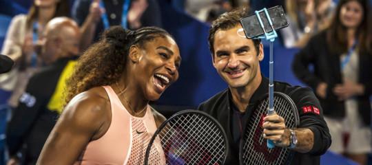 Dubbi, paure, acciacchi: il 2019 dei big del tennis parteall'insegnadell'incertezza