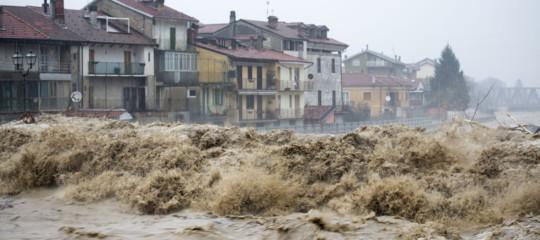 Italia vittima dei cambiamenti climatici: nel 2018, 148 gli eventi meteo estremi