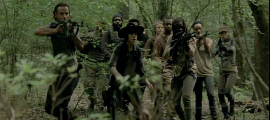 The Walking Dead diventa prima tra le serie tv più piratate​