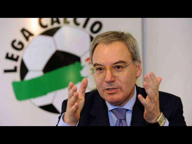 "Caso Parma, Beretta ""nessuna responsabilita' Lega e Figc"""
