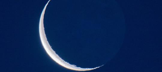 Il lato oscuro della luna non esiste