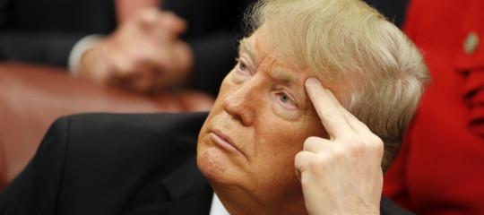 È il momento diNancy, la nemesi diTrump