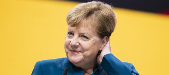 L'attacco hacker contro i parlamentari tedeschi è stato molto aggressivo