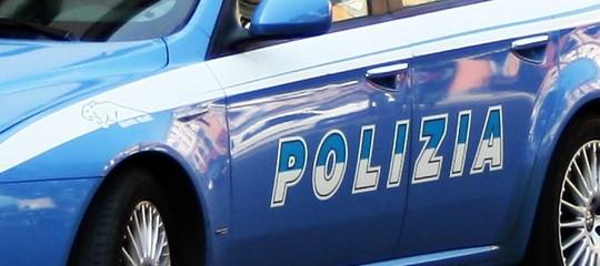 Sicurezza Digos Anagrafe Comune Palermo procedure