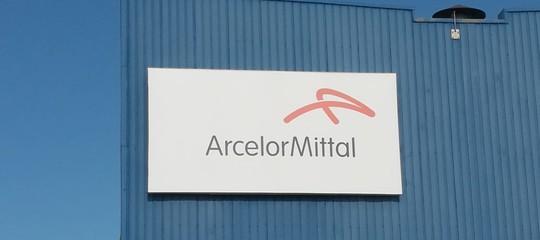 Arcelor Mittal sciopero 19 gennaio