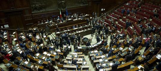 Davvero i parlamentari italiani sono i pi pagati al mondo for I parlamentari italiani