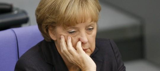 Bastano pochi hacker per mettere a nudo tutta la politica tedesca