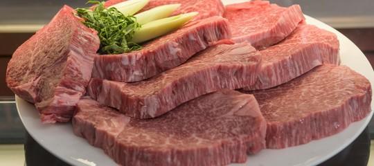 La nostra salute e quella del pianeta migliorano se mangiamo meno carne rossa. Un rapporto