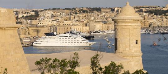 """""""Qui abbiamo troppi migranti, la città non è più sicura"""". La Valletta sembra l'Italia"""