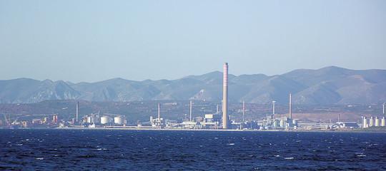 """""""Chiudere le centrali a carbone significa mettere la Sardegna in ginocchio"""""""
