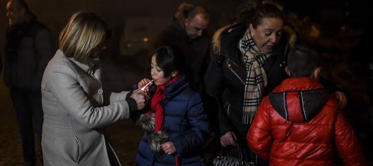 Benvenuti aVale deSalgueiro, dove alla Befana si fanno fumare i bambini