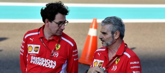 Perché la scelta della Ferrari è caduta alla fine su MattiaBinotto
