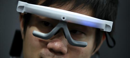 Un'impresa cinese su 5 ha rinunciato al CES diLasVegas