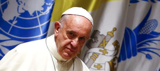L'affondo di Papa Francesco contro populismo e nazionalismo