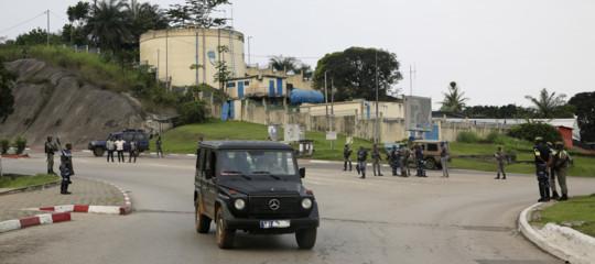 Cosa sta succedendo in Gabon?