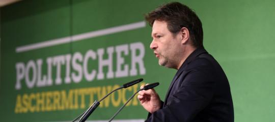 I dolorisocialdel giovaneHabeck, il leader verde dice addio a Facebook e Twitter