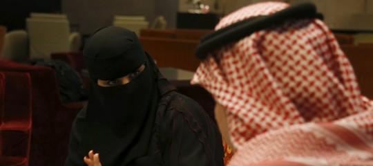 """""""Perché sono fuggita da Riad"""""""