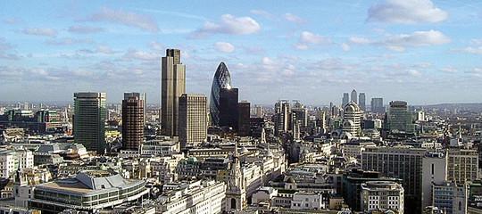 La fuga di capitali dal Regno Unito è già iniziata