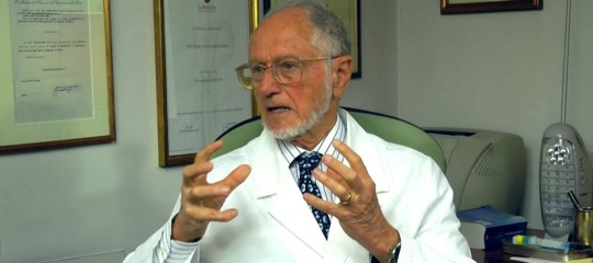 Morto l'immunologo Aiuti dopo una caduta dalla rampa di scale al Gemelli
