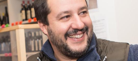 Come sta andando #SalviniNonMollare?