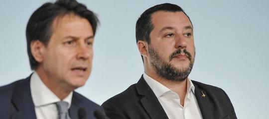 Migranti: Conte e Salvini cercano soluzione, faccia a faccia domani