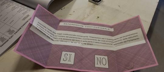 C'è l'accordo per la riforma dei referendum: ecco come cambieranno le consultazioni