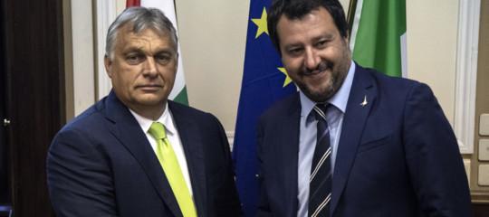 Europee Orban