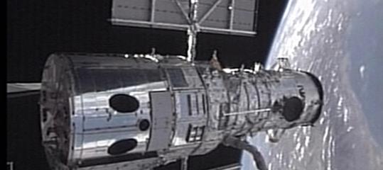 shutdownhubble space telescope