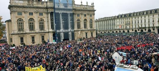 Il popolo del Sì allaTavsi prepara a tornare in piazza