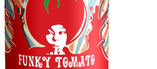 funky tomato pomodoro