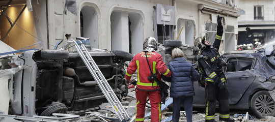Francia: la ferita italiana è una giovane cameriera di Trapani