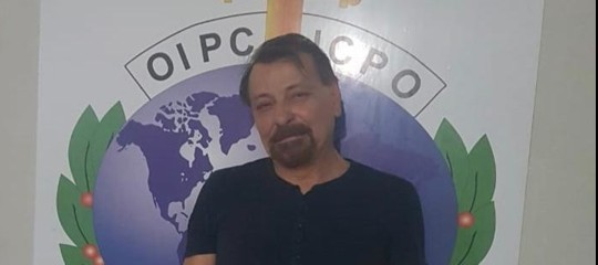 Cesare Battisti è stato arrestato in Bolivia